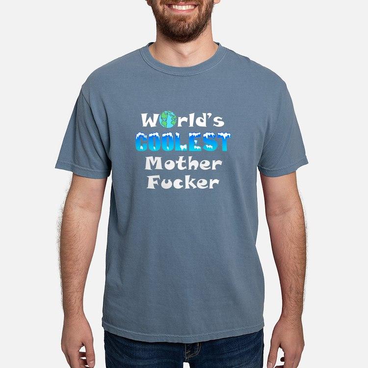 World's Coolest Mothe.. (A) T-Shirt