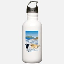 8x8_apparel-later Water Bottle