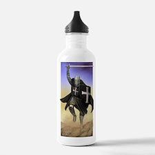 Hospitaller by Gordon  Water Bottle