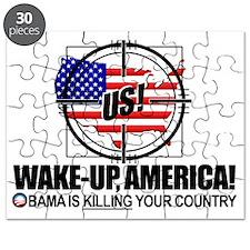 2012-wake-up-america-obamas-katrina Puzzle