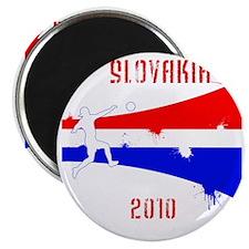 Slovakia copy Magnet