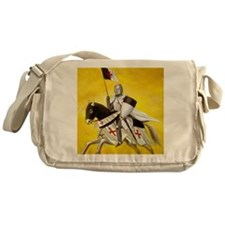 Templar_cover_tweaked_square Messenger Bag