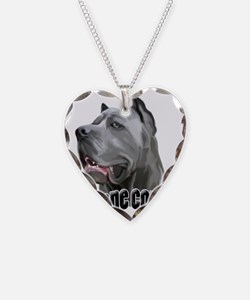 canecorsa2 Necklace