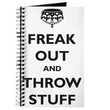 freak-out Journal