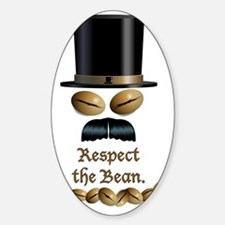 RespectTheBean Decal