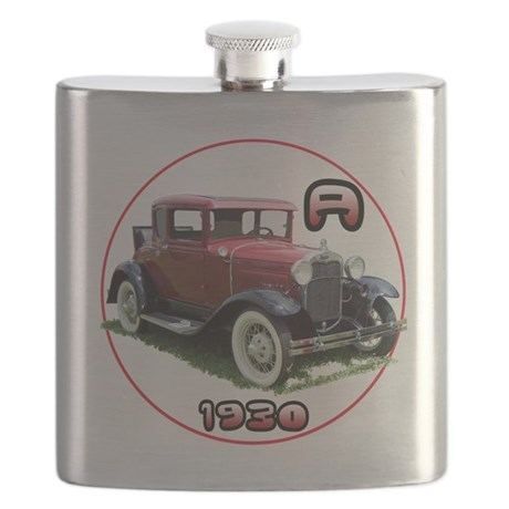 FordAcpe30-C8trans Flask