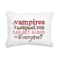 vampswereslight Rectangular Canvas Pillow