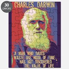 darwin-CRD Puzzle