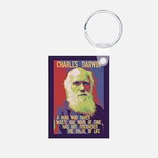 darwin-CRD Keychains