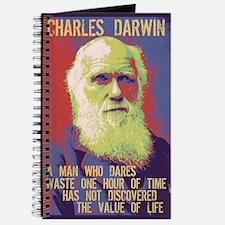 darwin-CRD Journal