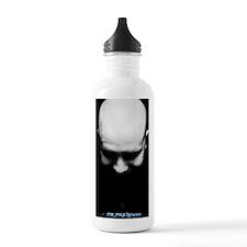 23x35_printmrpsycho200 Water Bottle