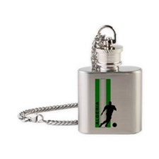 ALGERIA_3 Flask Necklace