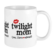 Twilight Mom Stack Mug