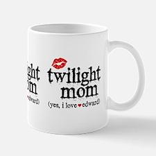 Twilight Mom Stack Mug