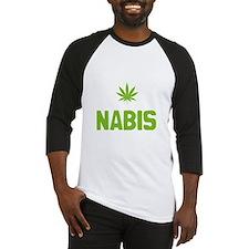 Cannabis Yes -dk Baseball Jersey