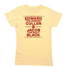 edward-vs-jacob_red_ds2 Girl's Tee