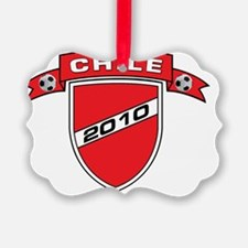 CHILI_1 Ornament