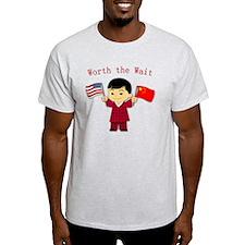 Chinese_Boy T-Shirt