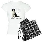 Border collie T-Shirt / Pajams Pants