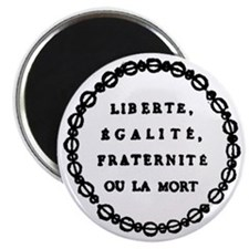 ART French Revolution 1 Magnet