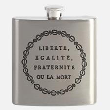 ART French Revolution 1 Flask