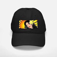 Island Girl Baseball Hat