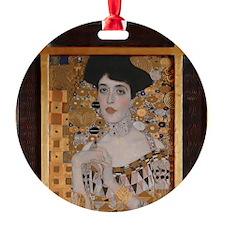 gk_Adele_Bloch_Bauer1 Ornament
