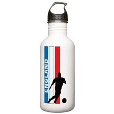 ENGLAND_3 Water Bottle