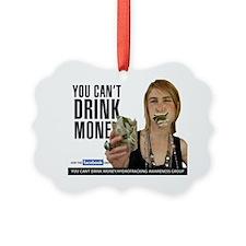 Michelle-AD Ornament