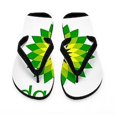 BP Drip Flip Flops