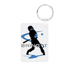 Baseball 28 Keychains