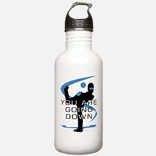 Baseball 19 Water Bottle