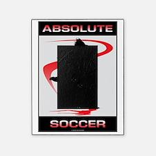 Soccer 40 Picture Frame
