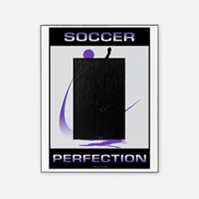 Soccer 25 Picture Frame