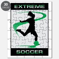 Soccer 36 Puzzle