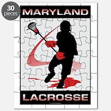 Lacrosse 41 Puzzle