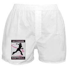 Softball 40 Boxer Shorts