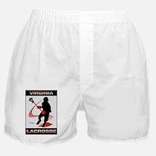 Lacrosse 26 Boxer Shorts