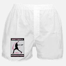 Softball 23 Boxer Shorts