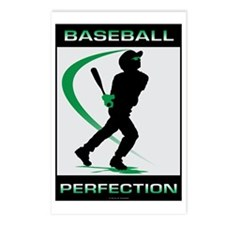 Baseball 14 Postcards (Package of 8)