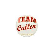 team-cullen Mini Button