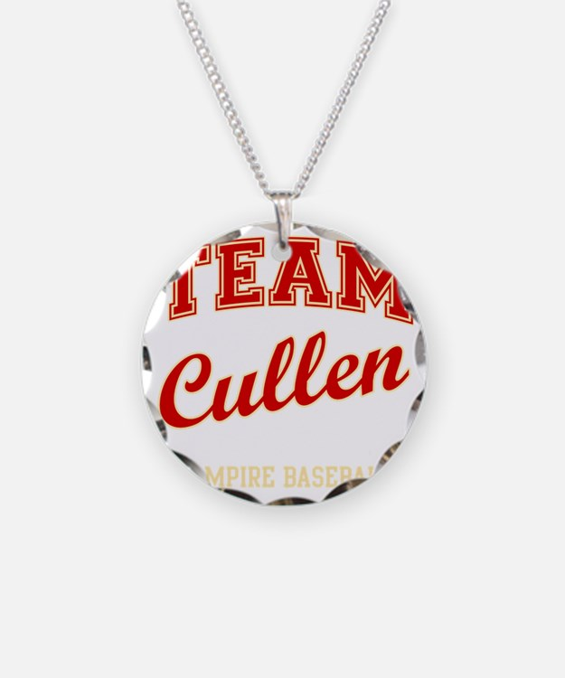 team-cullen Necklace