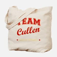 team-cullen Tote Bag