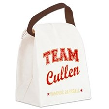 team-cullen_ds3 Canvas Lunch Bag