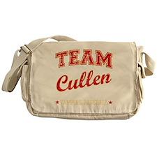 team-cullen_ds3 Messenger Bag