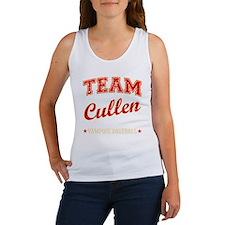 team-cullen_ds3 Women's Tank Top