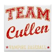 team-cullen_ds3 Tile Coaster