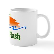 GreenFlashHat Mug