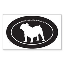 Olde-English-Bulldog Decal