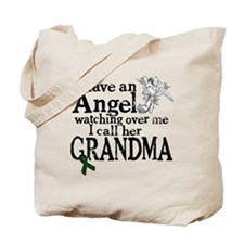 5-grandma angel Tote Bag